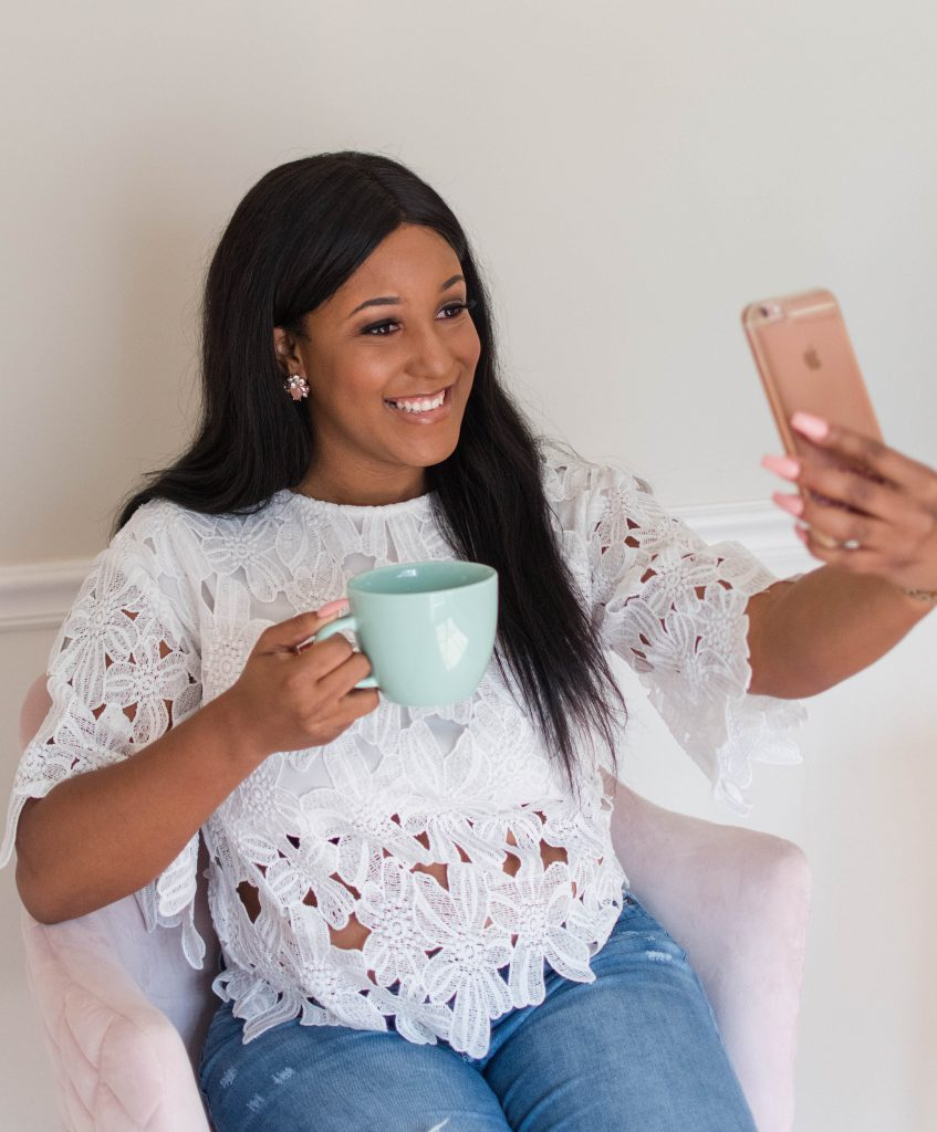 What You Should Really Be Posting On Social Media - TheContentCure.Co by Erica Johnson